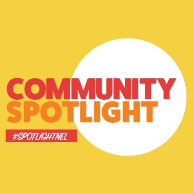 Community Spotlight link