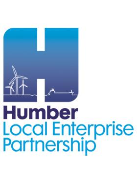 Humber Local Enterprise Partnership logo
