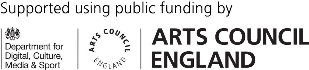 Arts Council England link