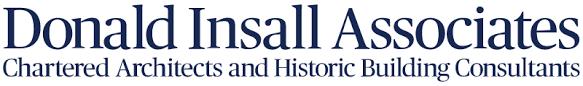 Donald Insall Associates logo