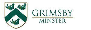 Grimsby Minster logo