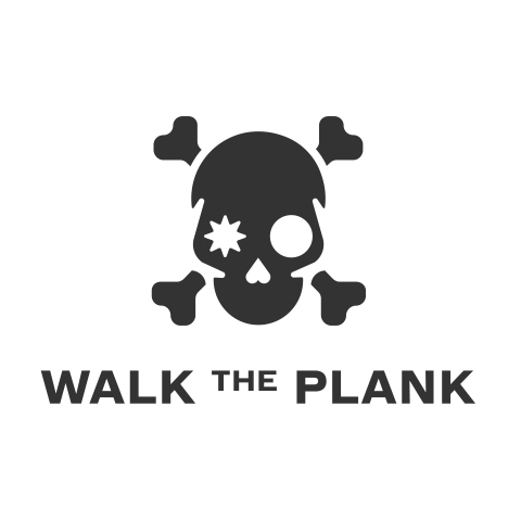 Link to Walk the plank site