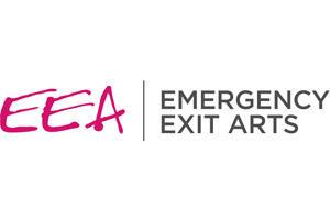 Emergency Exit Arts website link
